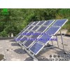内蒙太阳能光伏发电工程5KW无电地区离网光伏发电站