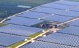 晶澳太阳能光伏工程