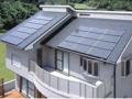 马丁光伏:别墅安装光伏发电系统案例介绍