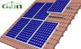 古林太阳能支架