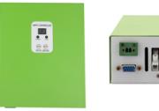 爱庞德最新款MPPT太阳能控制器eSmart系列