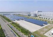 锦浪为全球最大太阳能车棚提供逆变器