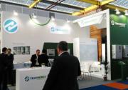上海兆能携全系列逆变器亮相Solar Solutions International展