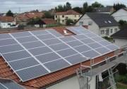【重磅】屋顶分布式光伏重大利空:补贴降价可能会实行一刀切