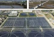 下一个光伏金屋顶:全国污水处理厂