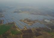 海润光伏 与ReNew Power 在印度特伦甘纳邦 172MW光伏项目竣工并网
