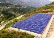 国家电网捐助湖北236个贫困村领取首笔光伏发电收益
