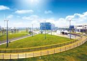 国内外专家建言同里新能源小镇建设