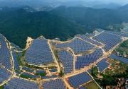 新疆太阳能发电进入黄金发展期
