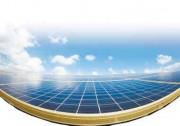 浙江省2017年太阳能发电装机814万千瓦 非水可再生能源装机增长迅猛