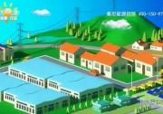 """桑尼10万礼包送光""""福"""",500座县城阳光温暖春节行!"""