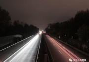 新手司机福音!浙江将建设超级光伏高速公路