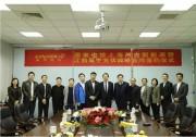 珠联璧合!展宇光伏与上海上电新达新能源科技有限公司达成战略合作