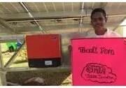 SMA向斐济学校和女性健康机构捐赠光伏逆变器