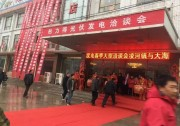 重磅|大海光伏携手凌河镇人民政府打造中国分布式光伏第一镇