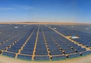 京津冀地区太阳能产业发展指数为116.81 高于全国平均水平