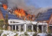 选对逆变器到底能不能降低火灾隐患?