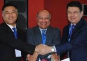 国内遇冷国外火热 东方日升与EBRD签署哈萨克斯坦40MW融资协议