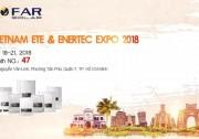首航新能源与您邀约越南电力设备与技术展览会