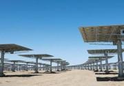 入驻敦煌市光电产业园区的光热发电站项目年底建成投用
