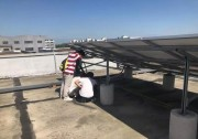"""夏季光伏电站需细心""""呵护"""",用户掌握小窍门可以提高发电量"""