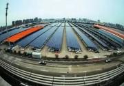 隆基股份与新特能源、新特晶体硅签订80亿元多晶硅料供应合同