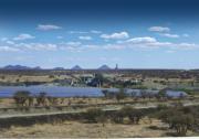 晶科能源组件走进蒙古 助力牧区分布式光伏电站