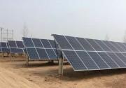 【光伏正能量】首航新能源助力邯郸光伏电站,800KW光伏电站稳定运行