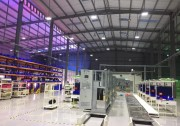 产能3GW!上能电气首个海外光伏逆变器制造基地在印度投产