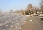 秋冬季节光伏发电站维护检查该怎么做?