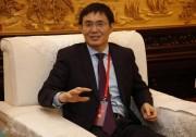 隆基股份董事长钟宝申:从全球看光伏具备成为主力能源的条件