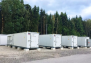 喜报!阳光电源助力德国16MW大型储能调频项目成功投运