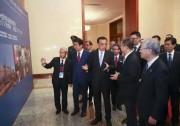 天合光能与日本三井合作开发第三方市场项目获中日首脑肯定