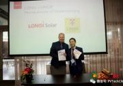 隆基:阻碍中国实现太阳能平价上网的是软成本而非光伏技术