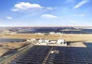 阳光电源与三峡新能源携手建成全国最大光伏领跑者项目