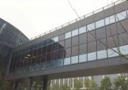汉墙赋予建筑新生机,汉能助力合肥打造智慧城市