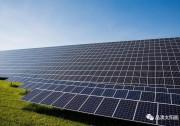 新疆和田第一批村级光伏扶贫电站投入运营