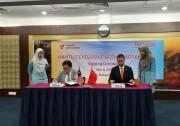 汉瓦走进马来西亚 汉能与TSG签署千万美金订单