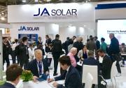 Intersolar Europe2019圆满落幕 晶澳太阳能引燃全场