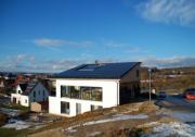 Q CELLS太阳能组件助力德国住宅实现100%能源自主供应 凭借其杰出的创新成就获联邦奖