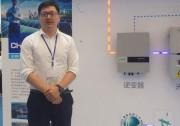 专访正泰户用光伏卢凯:新政与户用,认准品质与服务