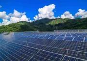 30年后 可再生能源将成为主要能源资源