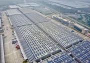 分布式!物流园屋顶!这家公司领跑国内绿色能源服务