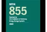 NFPA 855储能系统安装标准正式发布,国内可参考借鉴哪些内容?