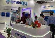 盛能杰闪耀2019印度可再生能源展,看好印度市场前景!