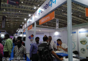 直击Intersolar India 2019:盛能杰新一代SE系列逆变器重磅亮相!
