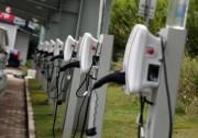 超前完成目标 上海充电桩已达25万个