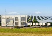喜讯!阳光电源助力加州200MW最大CCA项目成功并网!