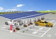 新基建科技成色十足:7方面包括特高压有望成具广泛影响力国际新基建、充电桩亟待突破