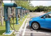 充电桩产业现投资热潮 将有效带动电网建设